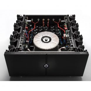 Audio Analogue adds to Anniversary line with Bellini and Donizetti amplifiers