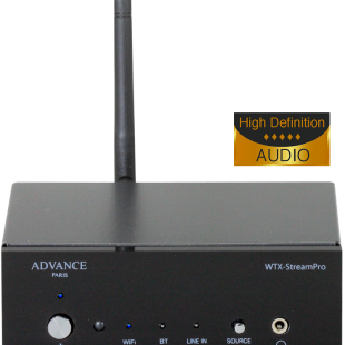 Advance Paris announce new WTX-STREAM PRO